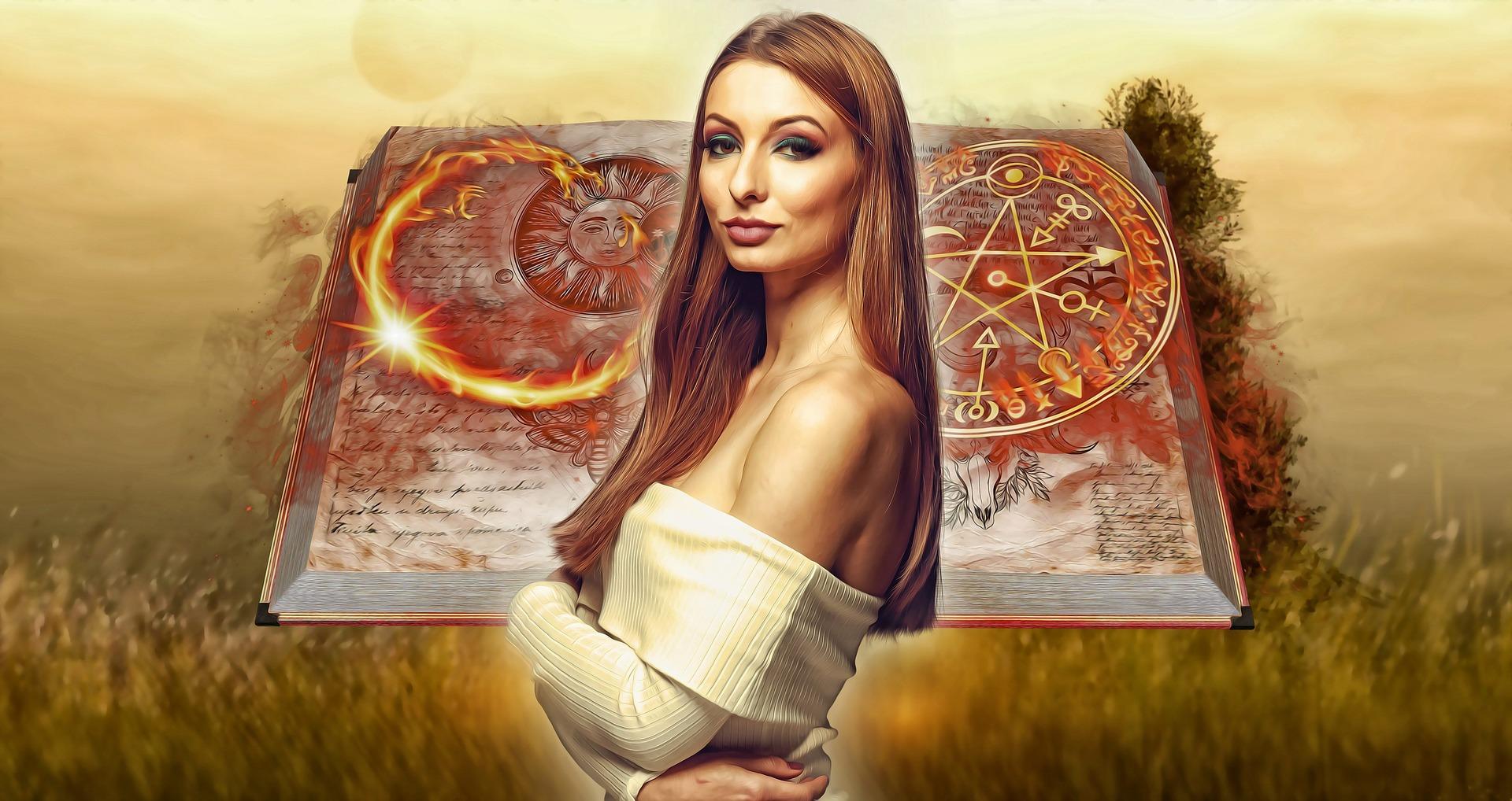 horoscop fecioara - sfatulparintilor.ro - pixabay_com - magician-1830244_1920