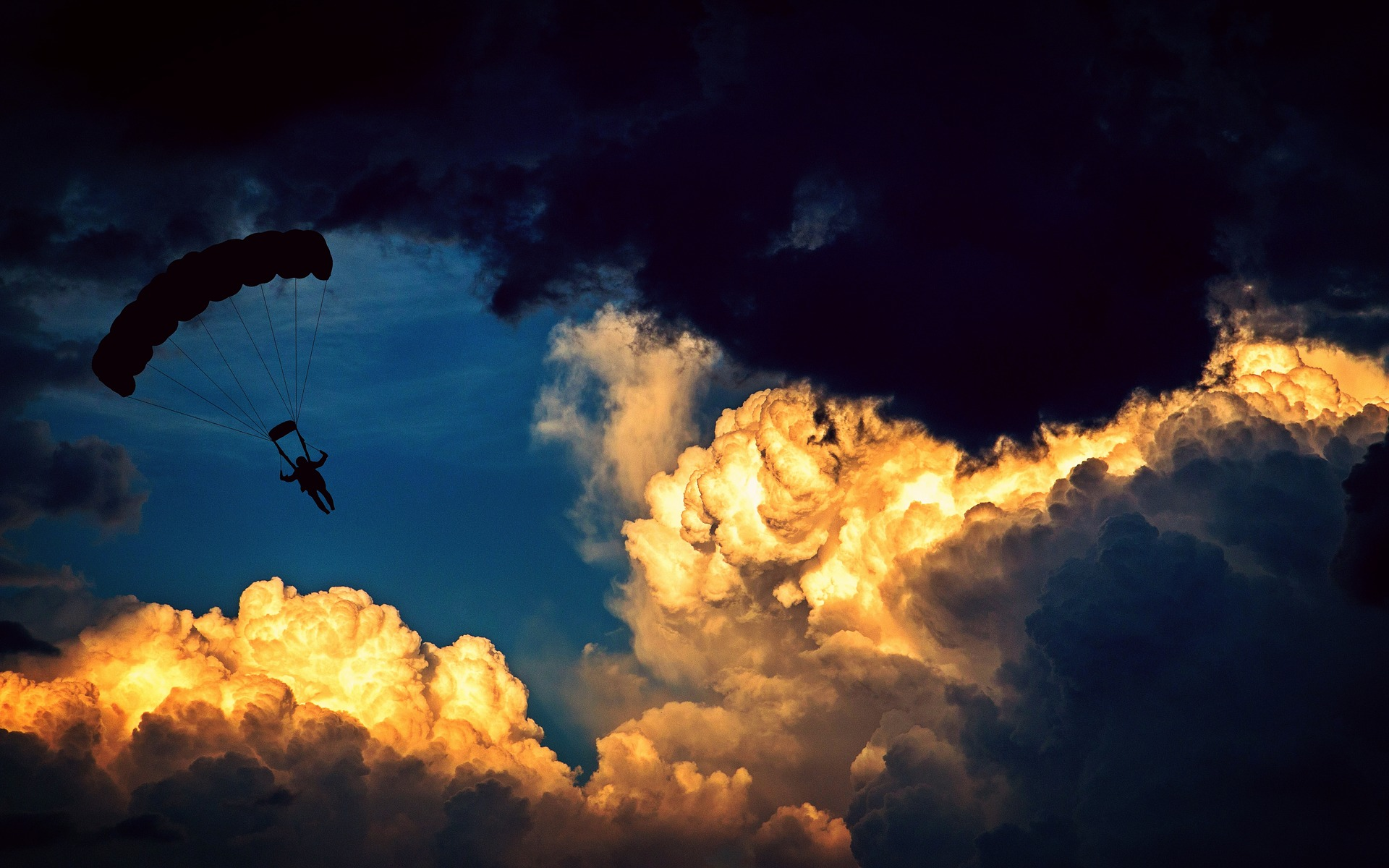 marte iese din retrograd - sfatulparintilor.ro - pixabay_com - parachute-1843350_1920