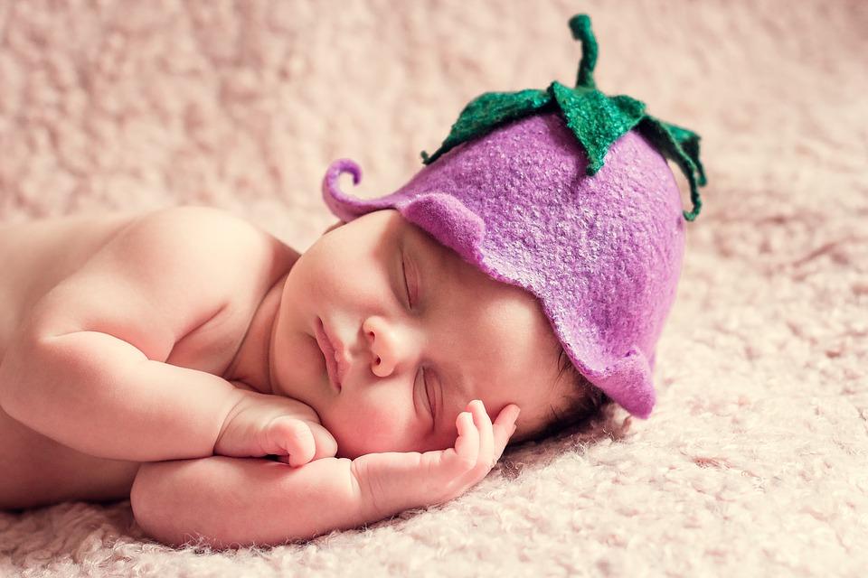 Cum interpretezi respiratia bebelusului