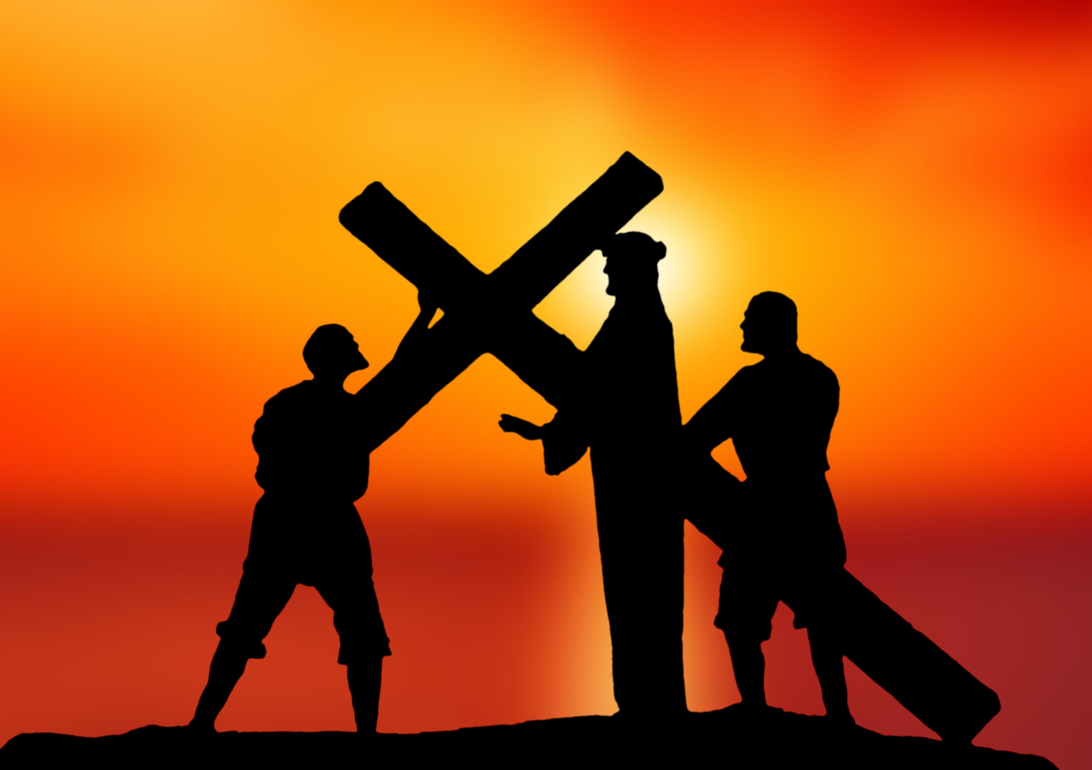 Canon de rugaciune la Inaltarea Sfintei Cruci