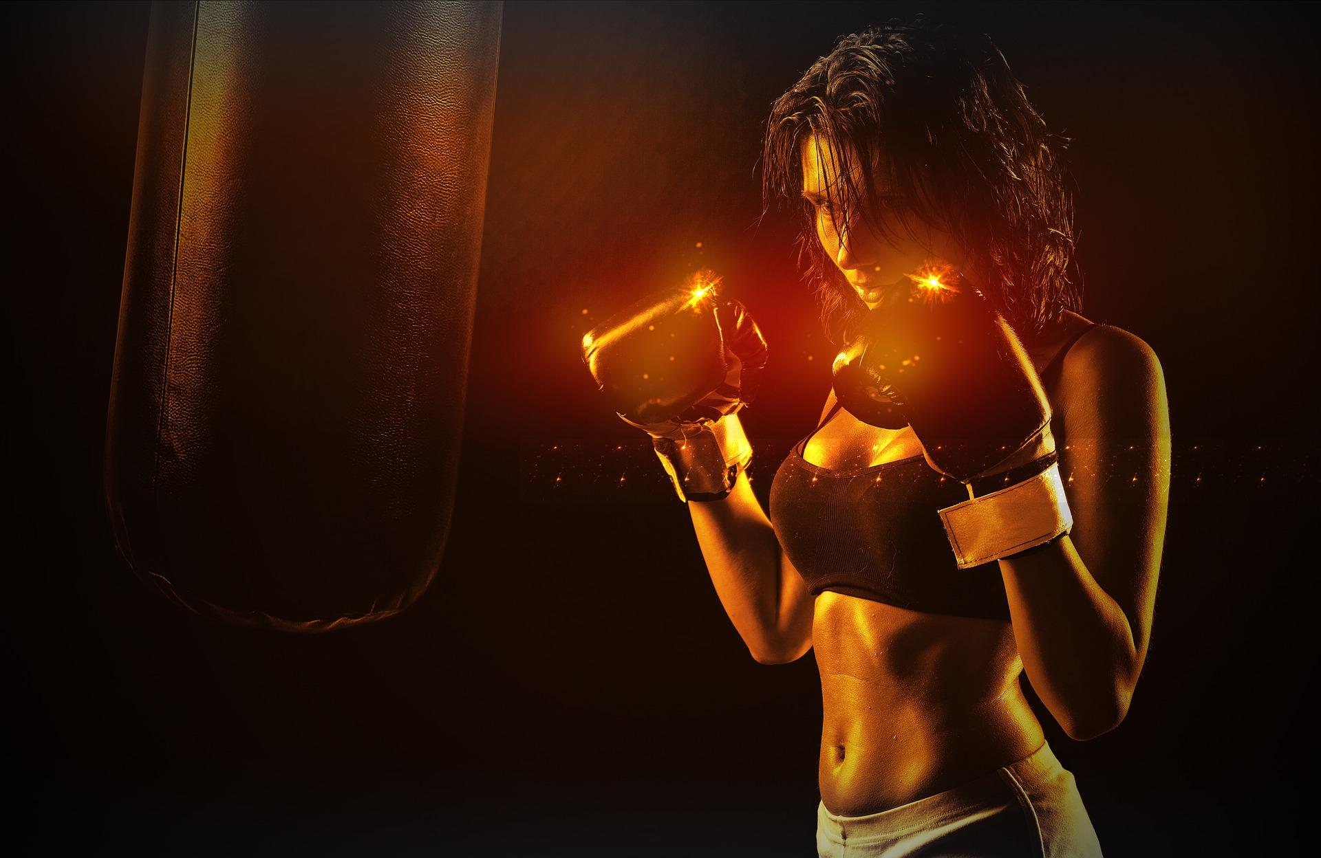 Cele mai puternice femei - sfatulparintilor.ro - pixabay_com - girl-3253532_1920