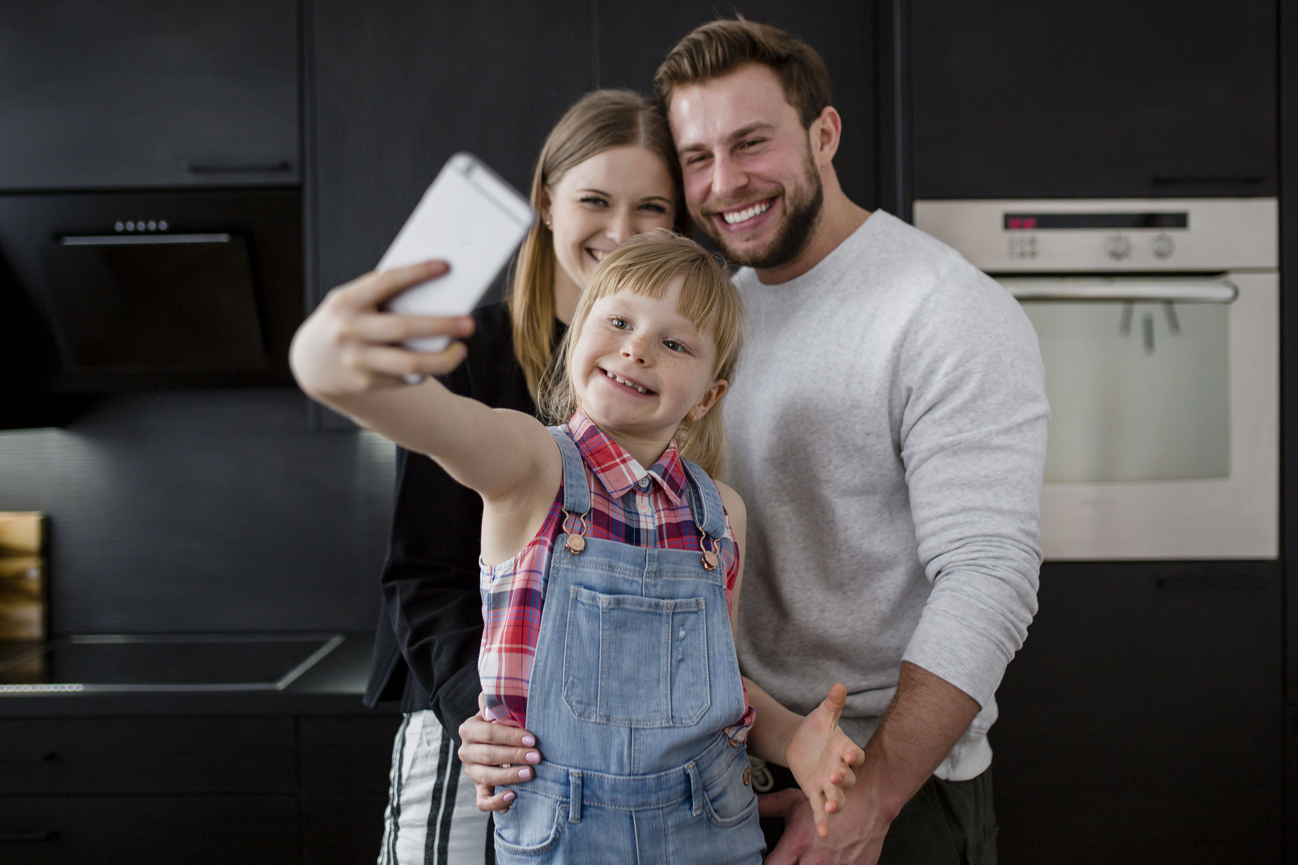 Modern Dad's Challenges editia 9