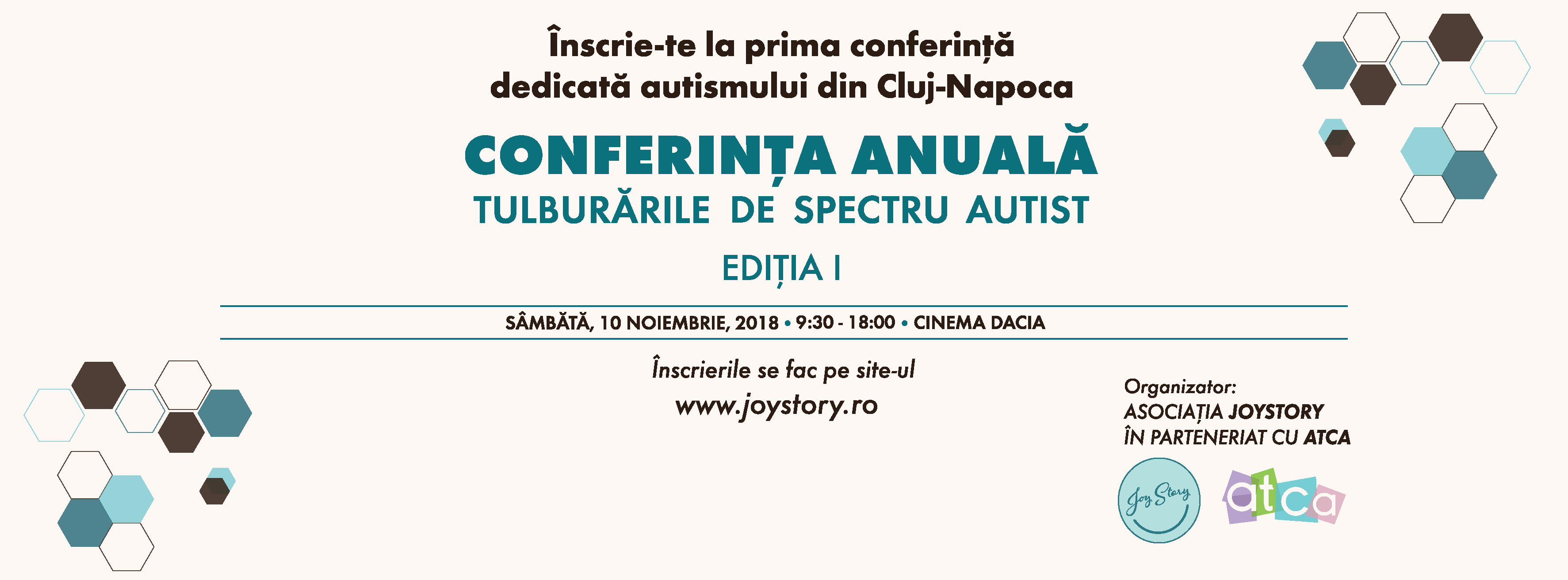 """conferință """"Tulburări de spectru autist"""""""