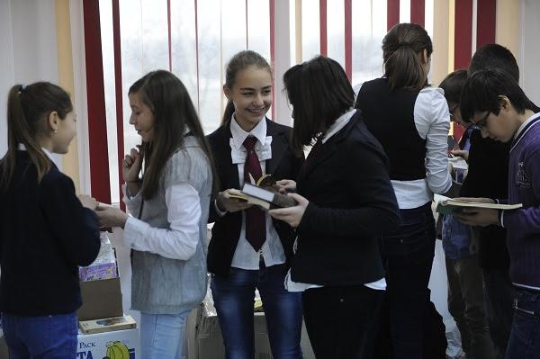 Cursuri gratuite Fundatia Dan Voiculescu