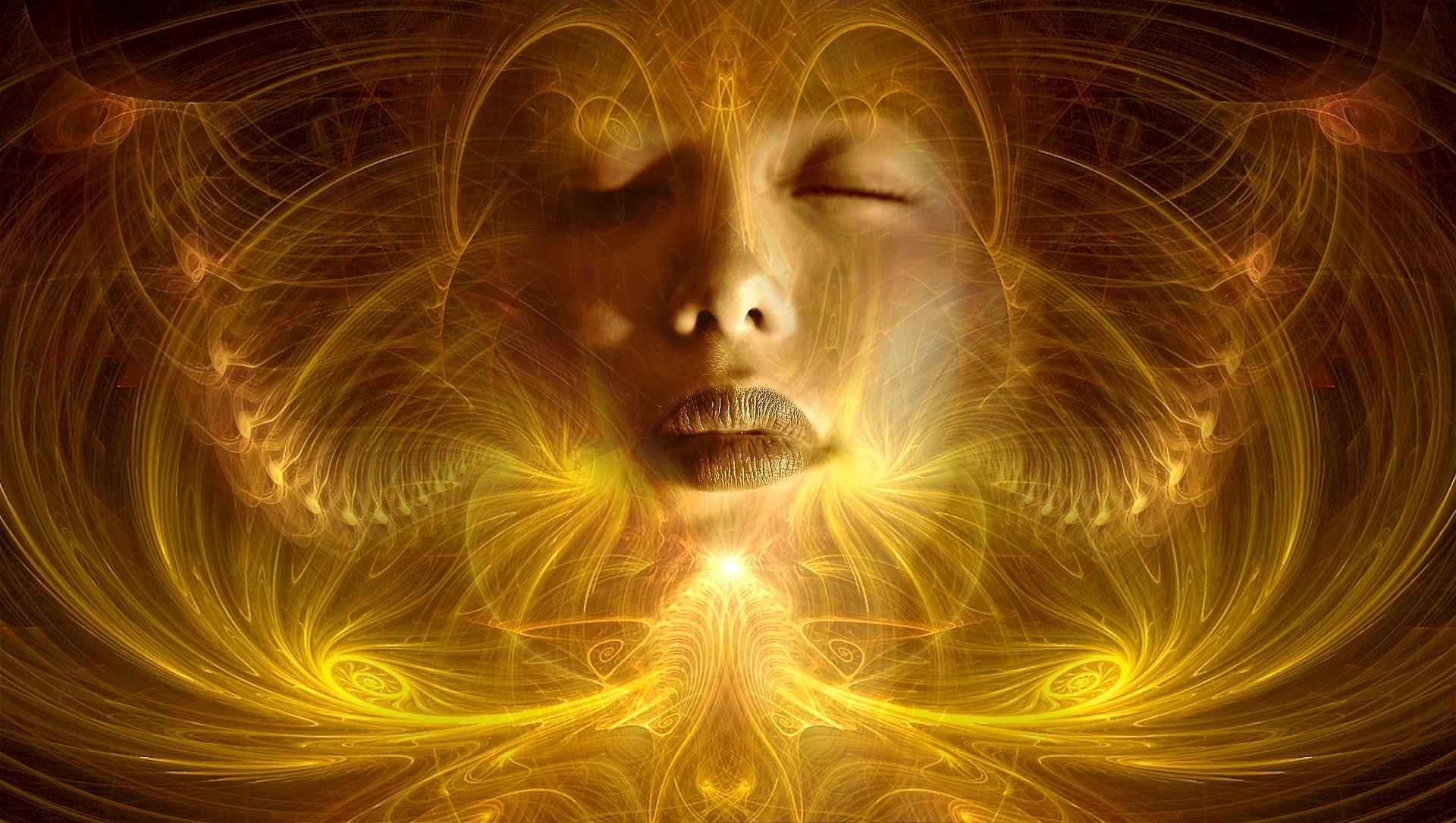 energii negative aura