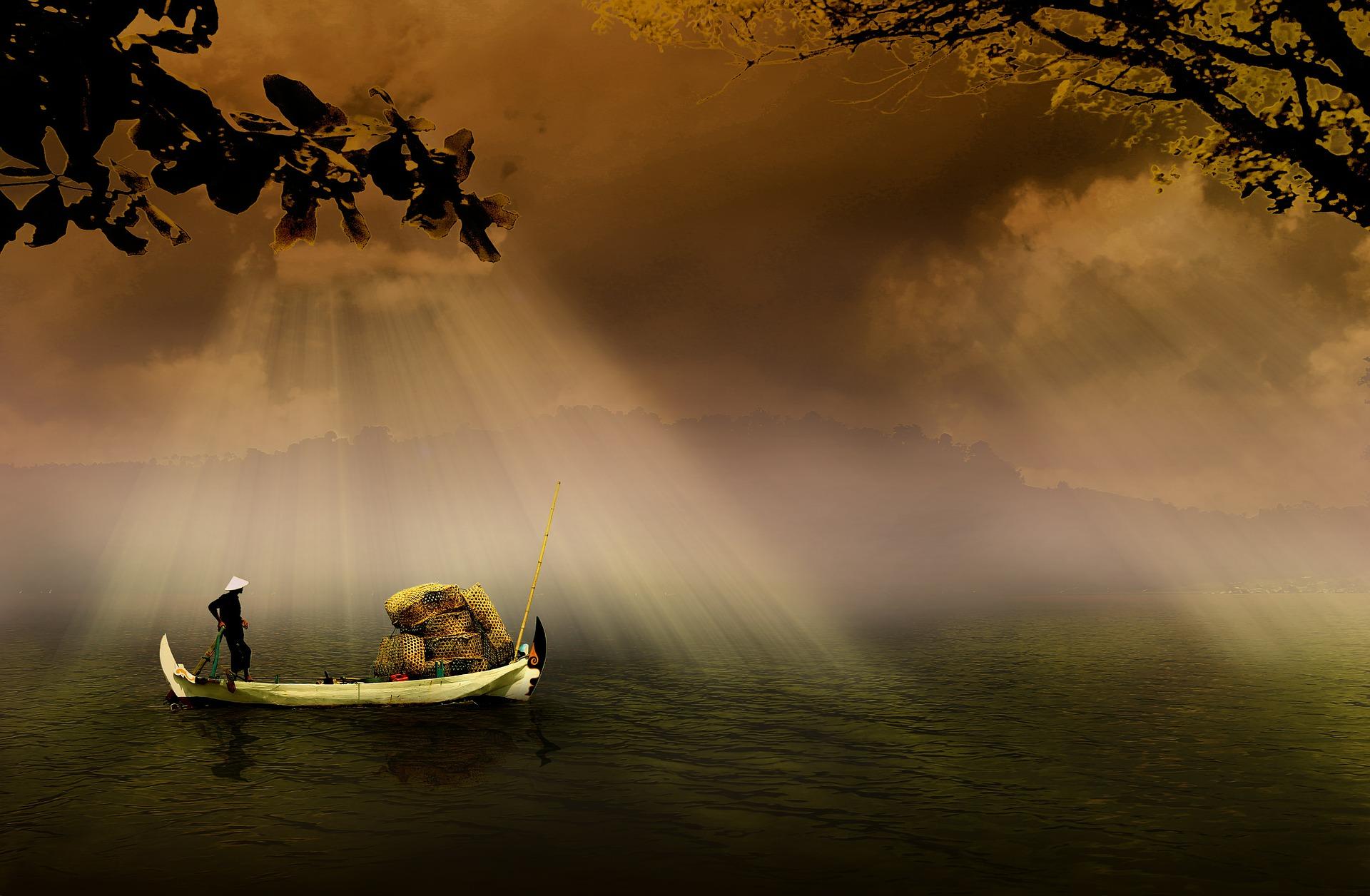 zodiac chinezesc - sfatulparintilor.ro - pixabay_com - fishermen-504098_1920