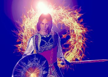 CALAUZIRE ZILNICA Arhanghelul Mihail pe ZODII: JOI 16 IANUARIE 2020. Mesajul si rugaciunea zilei!