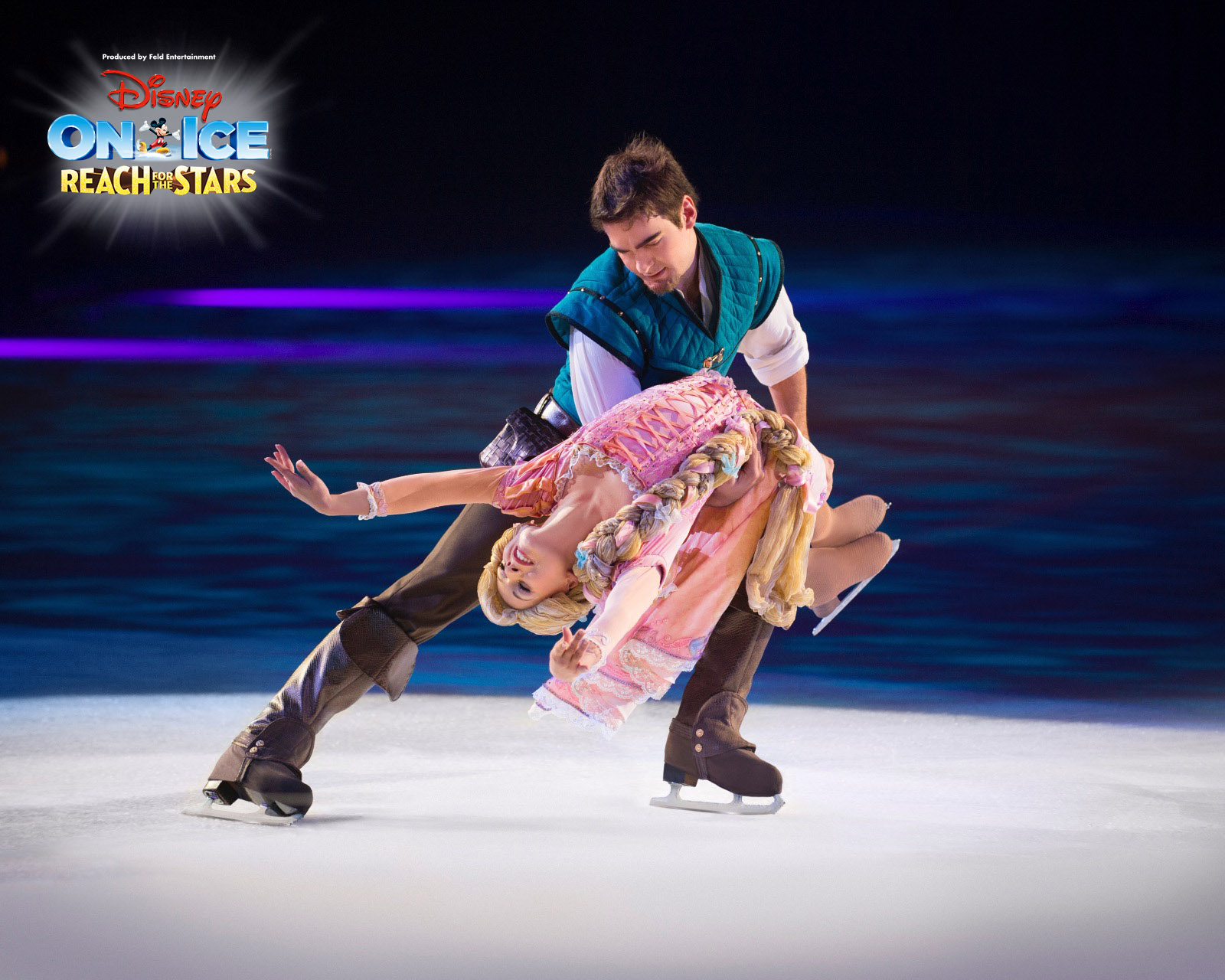 Disney On Ice - Reach For The Stars 2