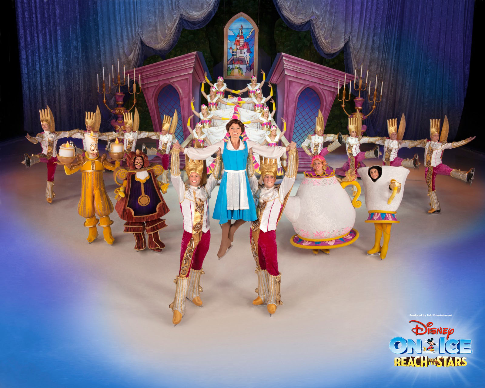 Disney On Ice - Reach For The Stars 4