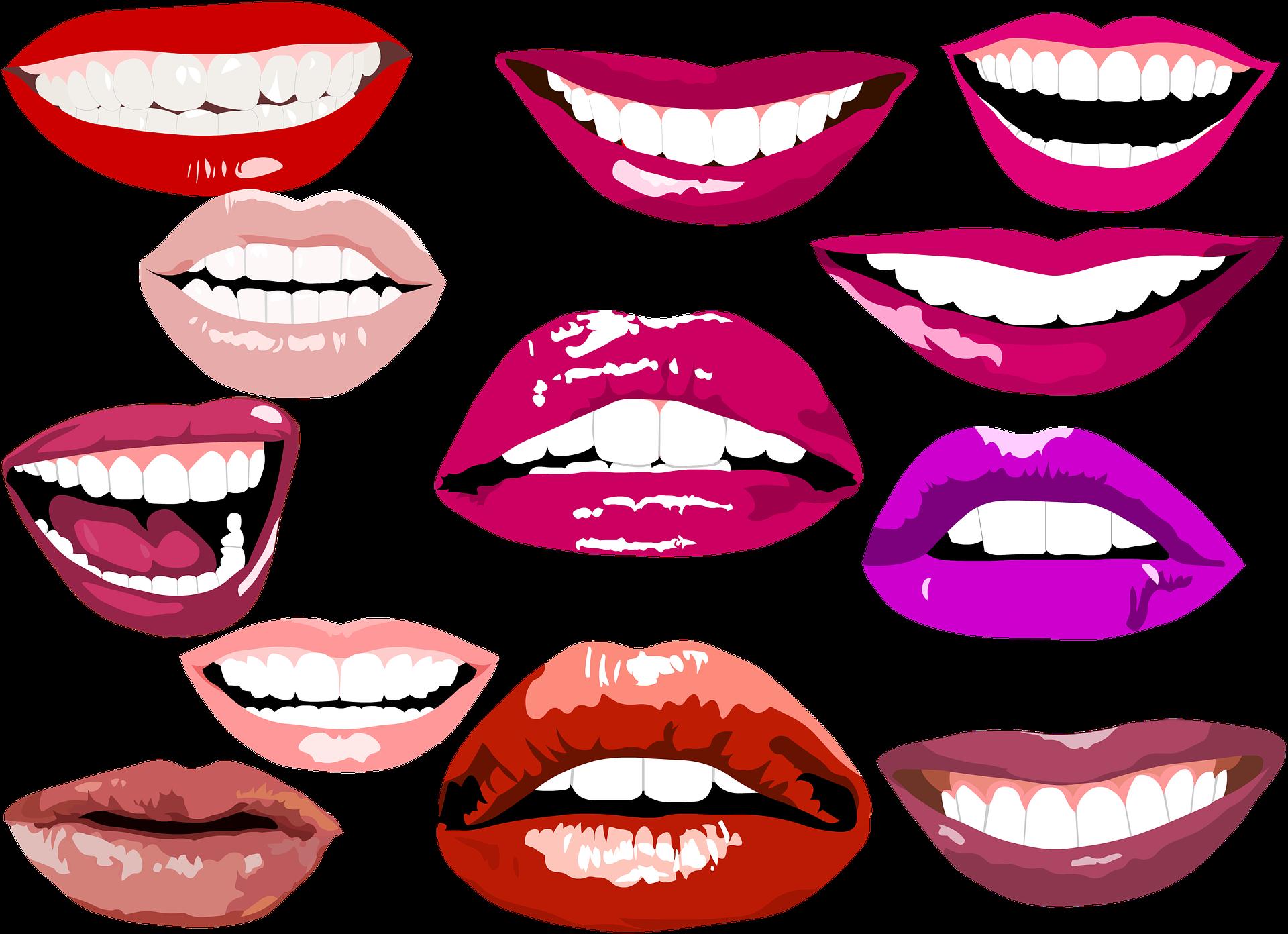 forma buzelor - sfatulaparintilor.ro - pixabay_com - smile-1999714_1920