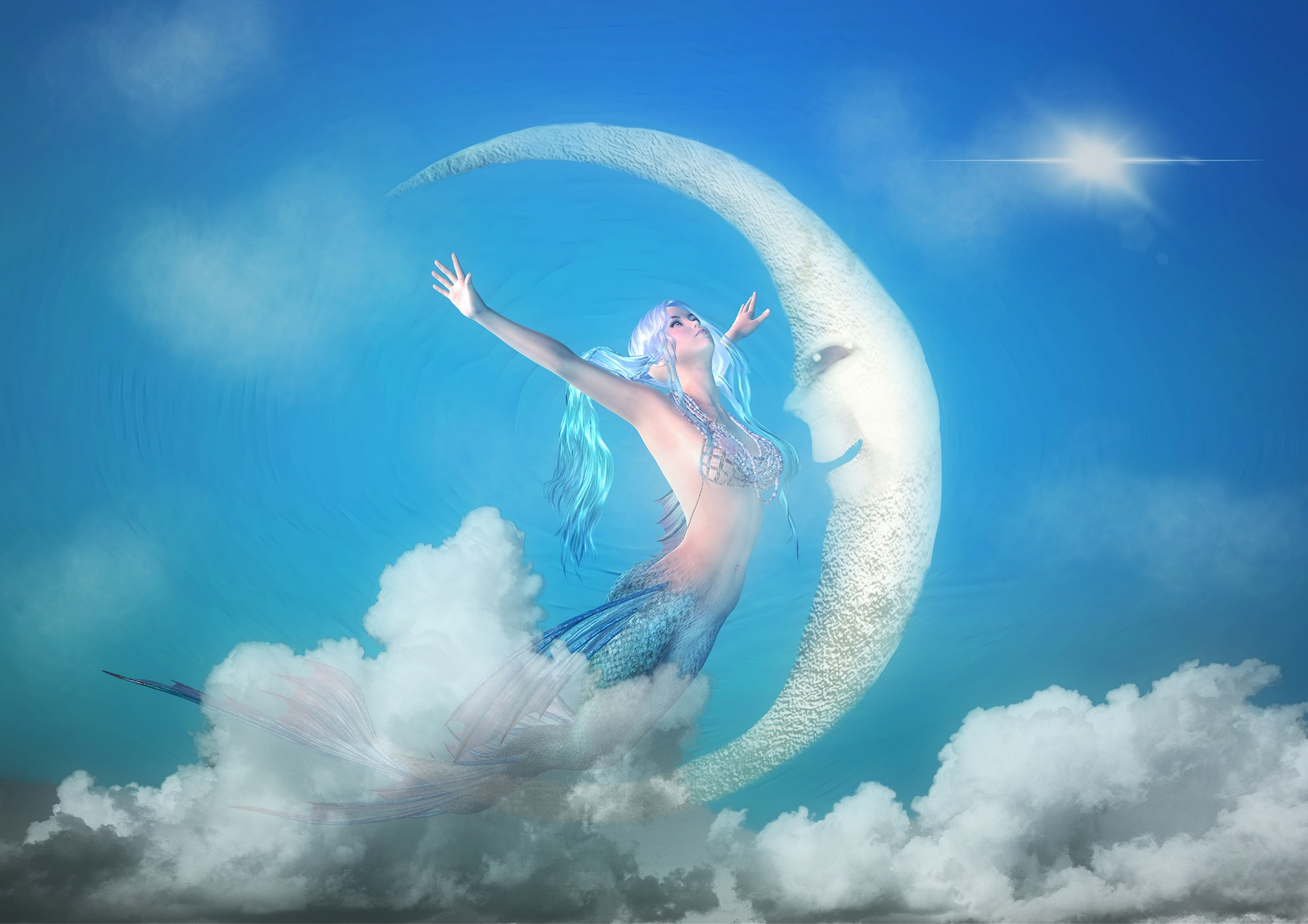 luna noua in balanta - sfatulparintilor.ro - pixabay_com - blue-2061782_1920
