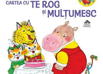 cartea copiilor gaudeamus