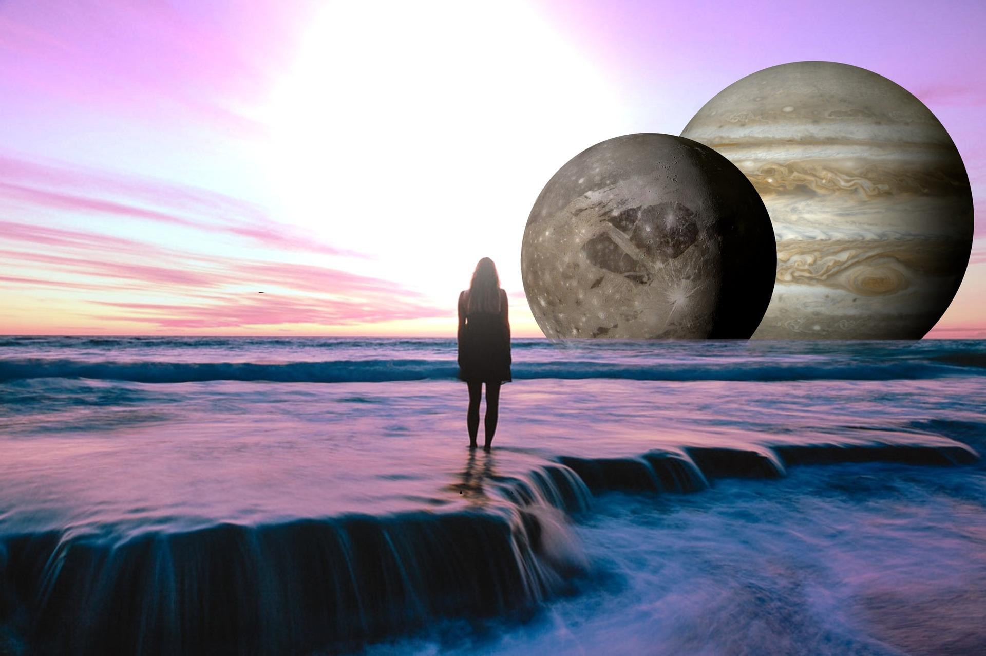 Horoscop weekend 16-18 noiembrie 2018. Dupa impulsivul Marte, acum si Luna este in Pesti! Cum iti schimba zilele?