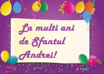 Mesaje de Sfantul Andrei - sfatulaprintilor.ro - pixabay_com - carnival-1473083_1280