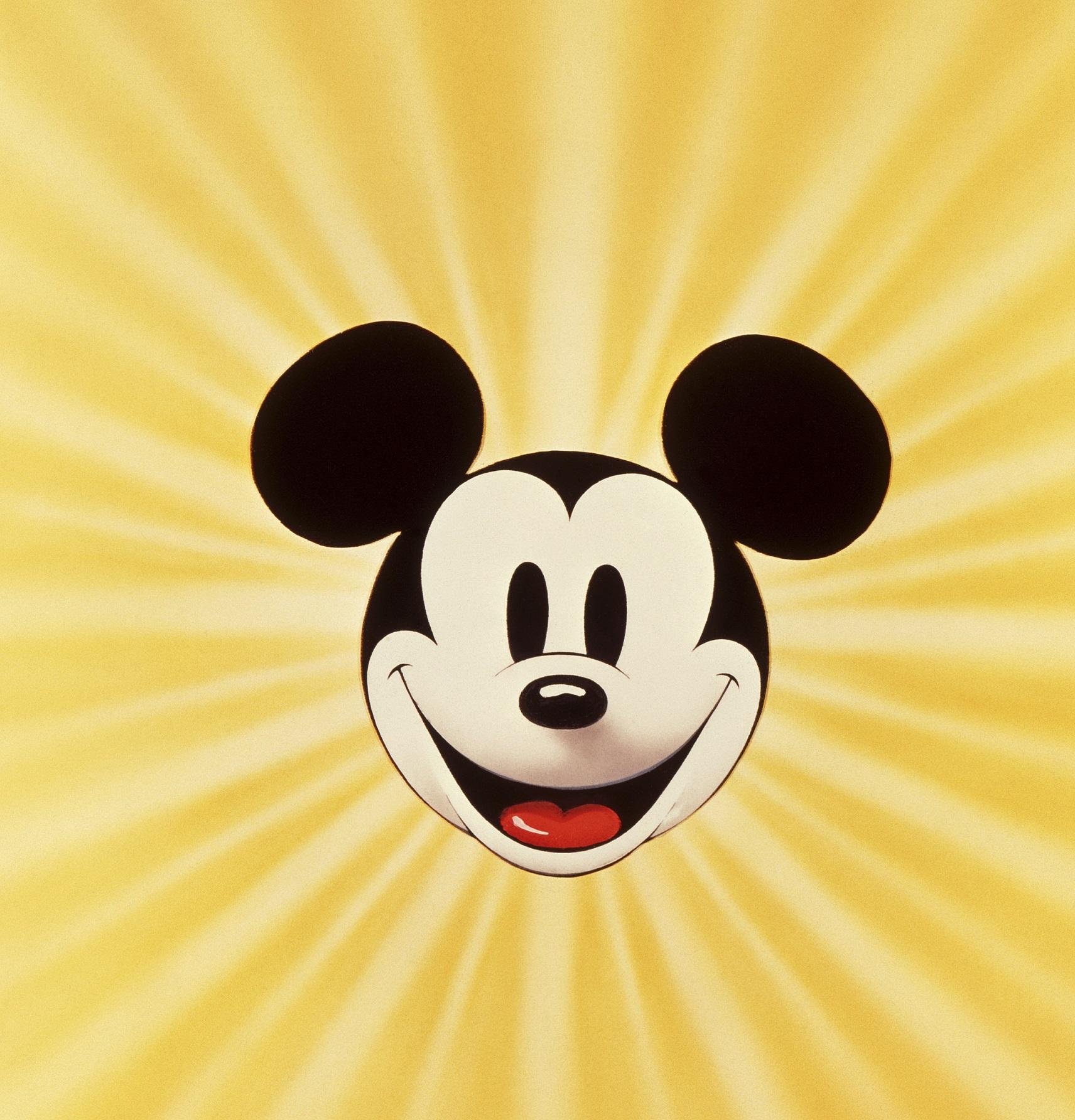 Mickey Mouse, 90 de ani de la aparitia sa