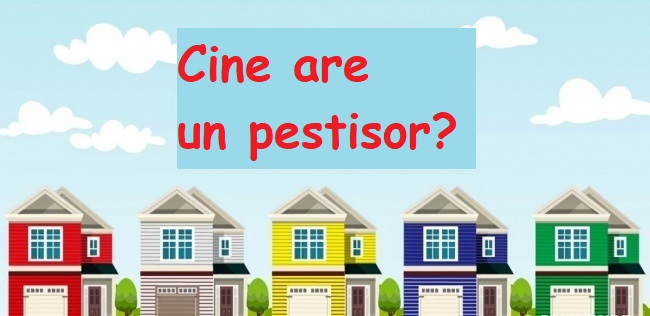 cine are pestele