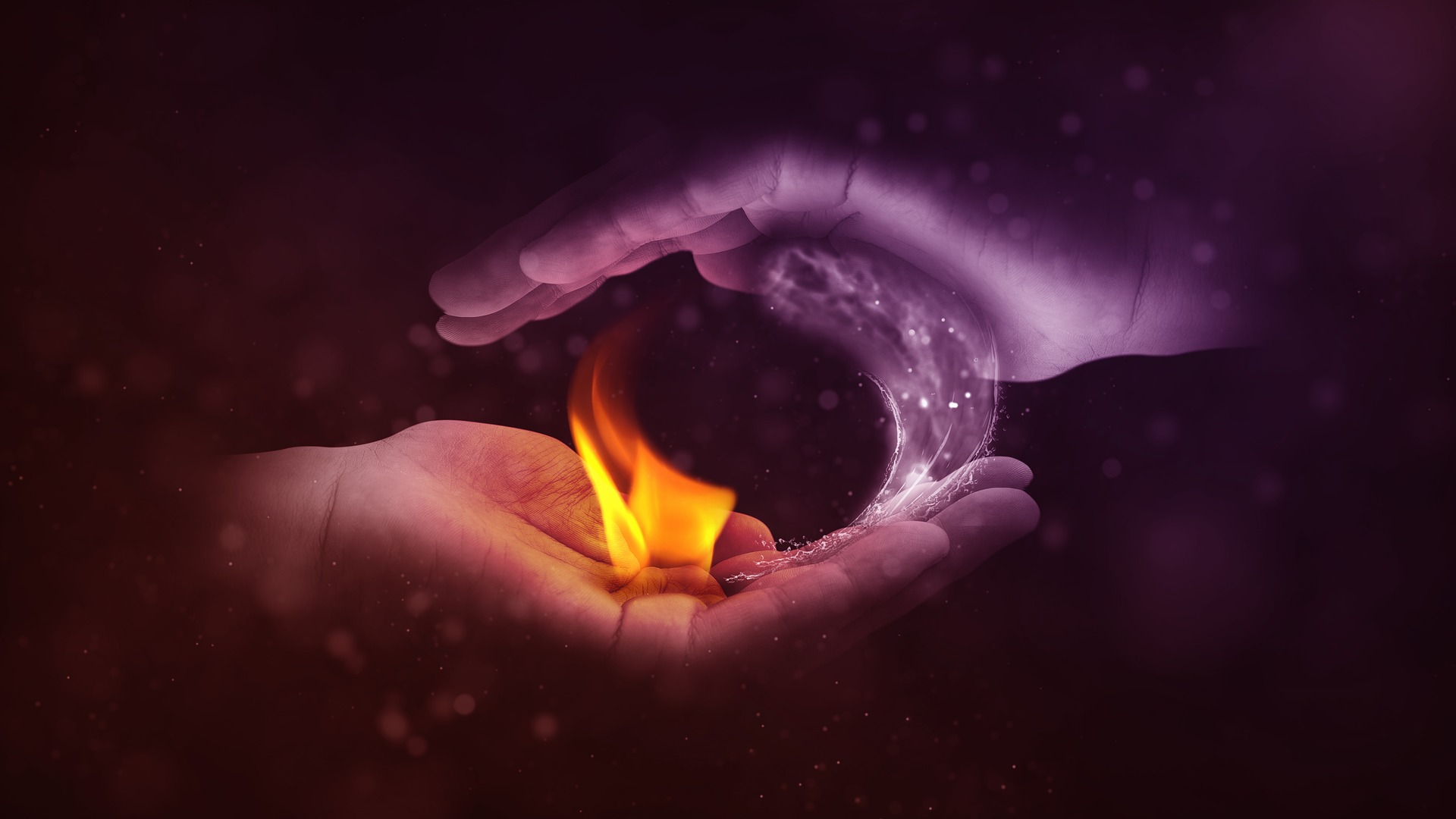 Cum sa-ti protejezi scutul energetic! 4 sfaturi sa nu mai absorbi energia altora