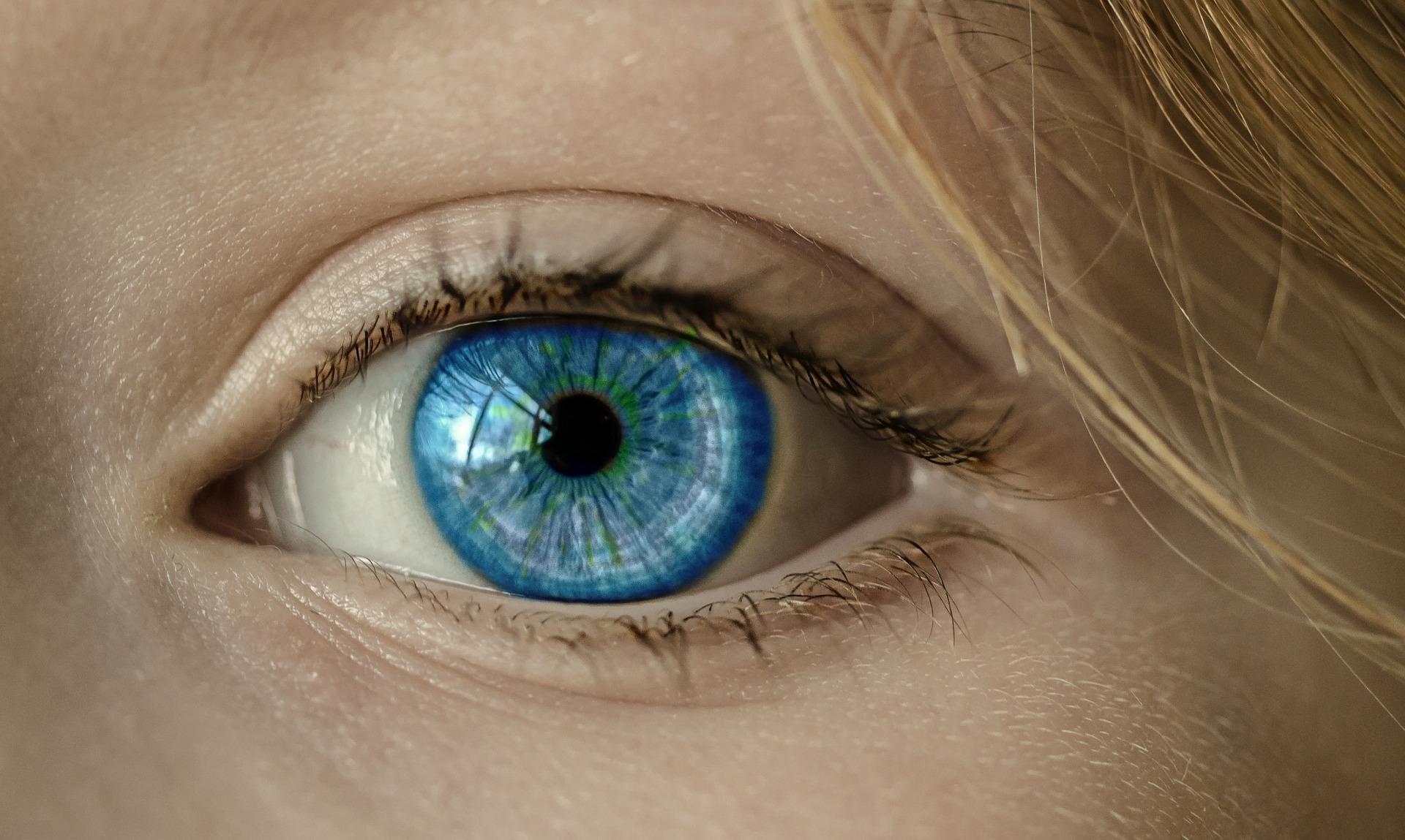 Tu stiai ca muschiul ochiului este cel mai activ din tot corpul uman? Afla si alte lucruri uimitoare despre ochiul uman