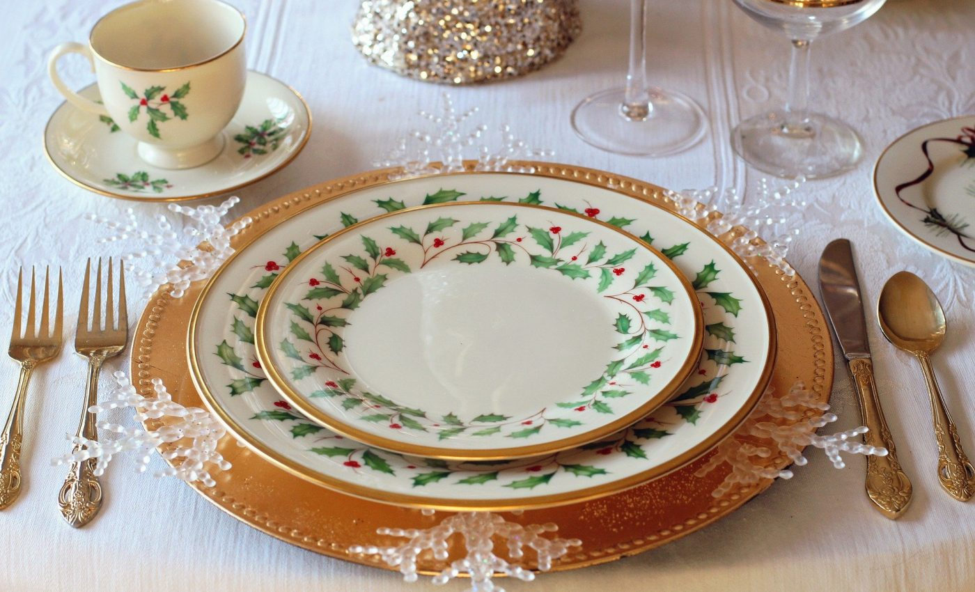Cum sa aranjezi festiv masa