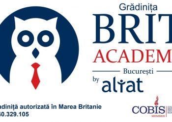 Gradinitele-afterschool BritAcademy