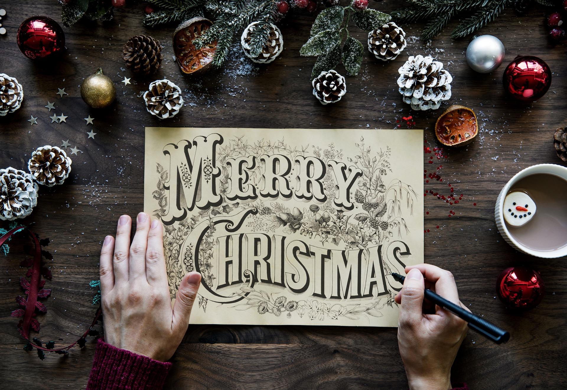 mesaje de craciun - sfatulparintilor.ro - pixabay_com - merry-christmas-2953721_1920