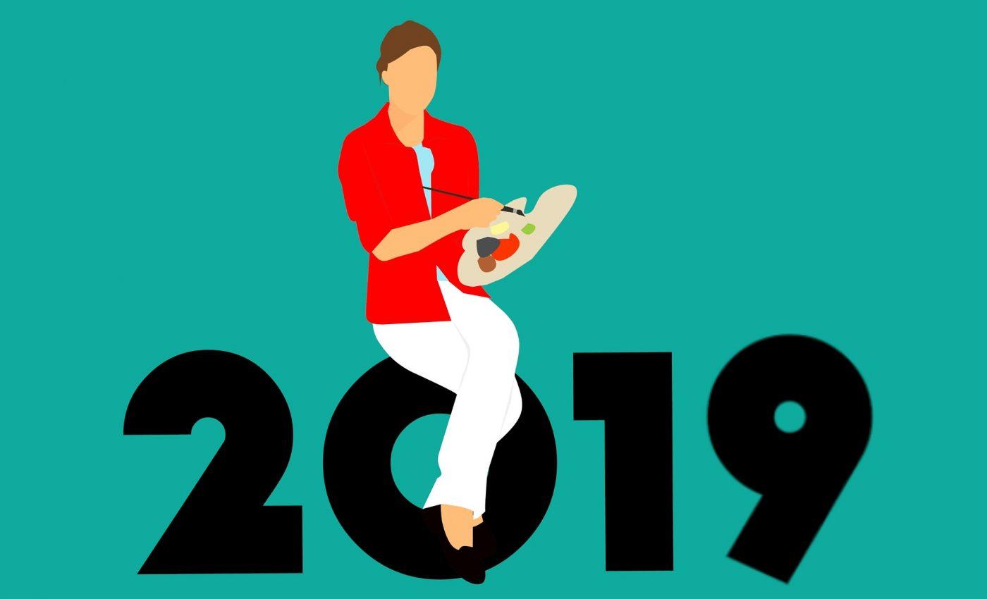 numerologie 2019 - sfatulparintilor.ro - pixabay-com - newyear-3683355_1920