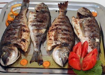 peste la cuptor - sfatulparintilor.ro - pixabay_com - fish-2081768_1920
