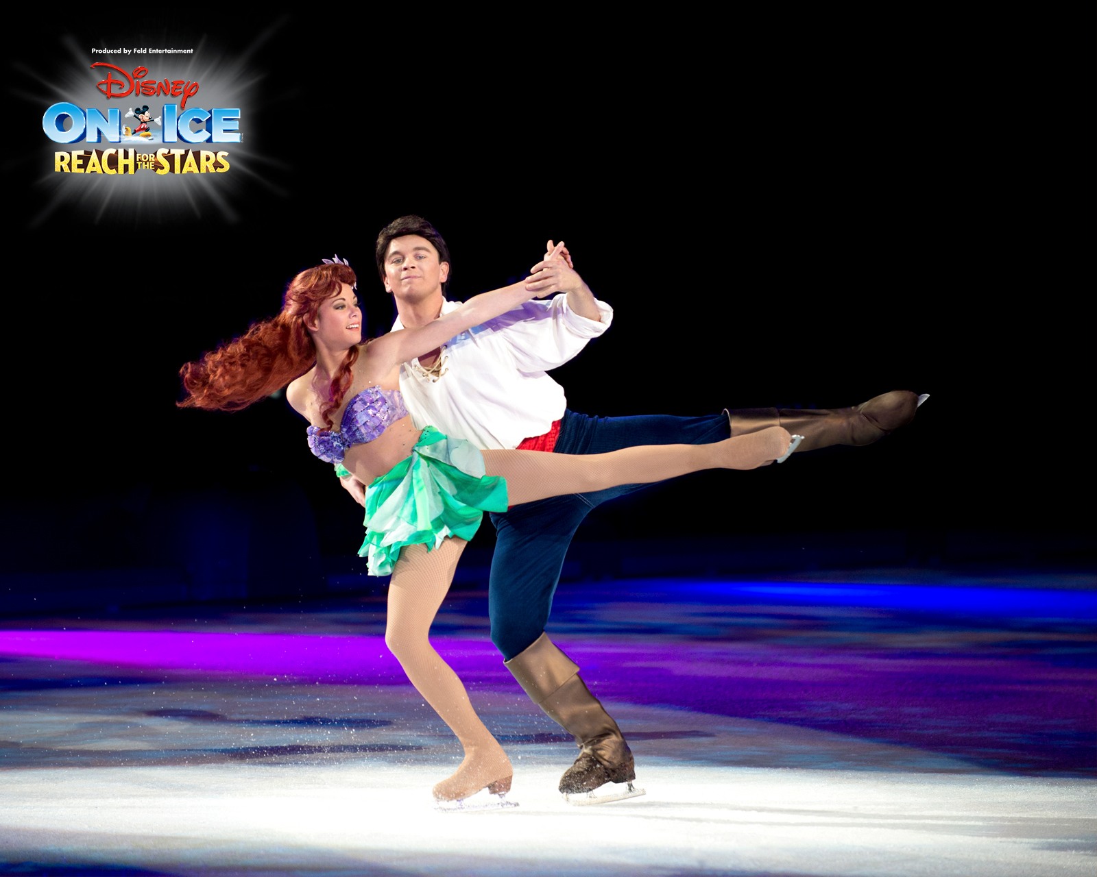 DISNEY ON ICE bucuresti