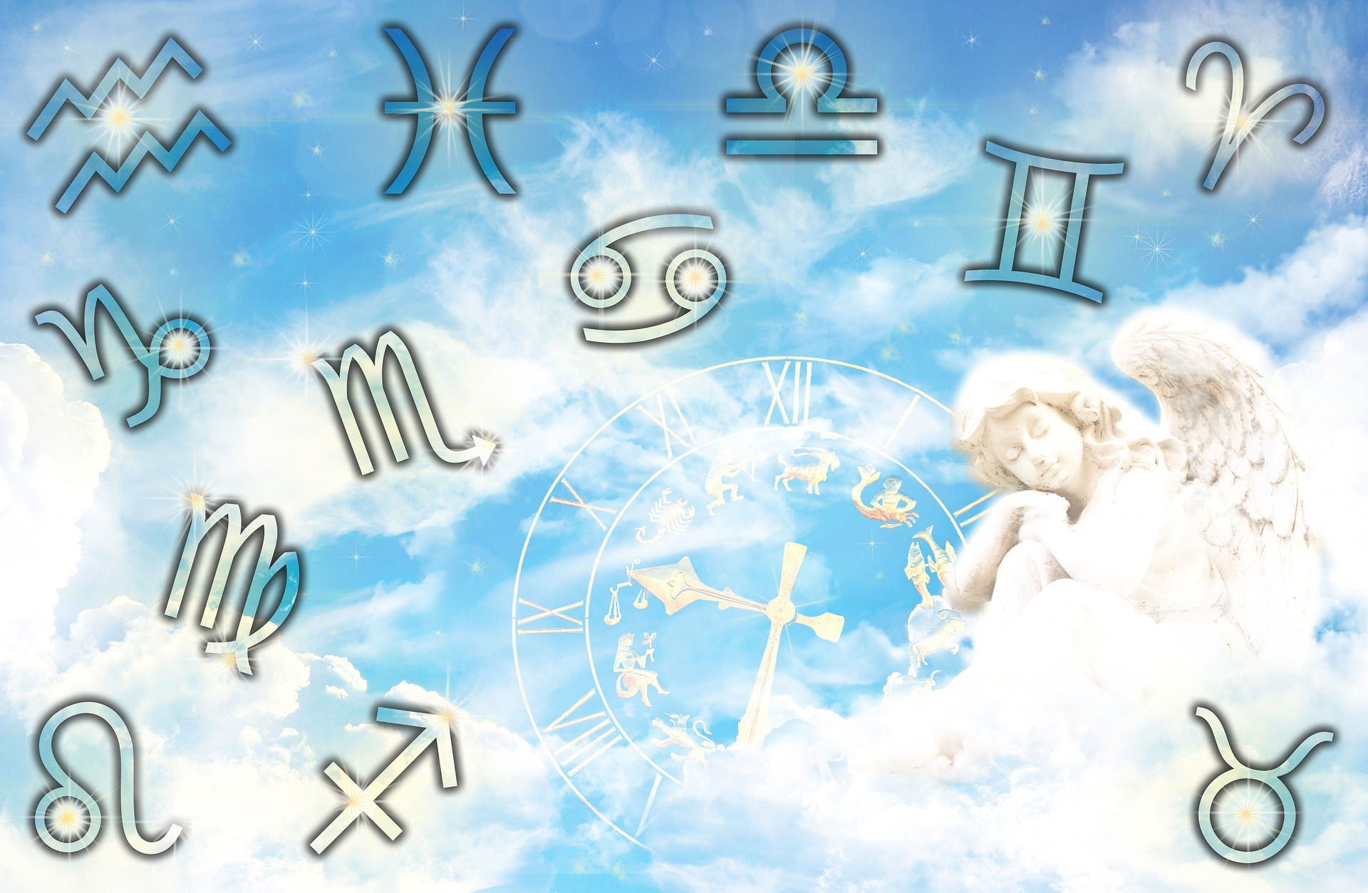 horoscop zilnic - sfatulparintilor.ro - pixabay_com - astrology-3479644_1920