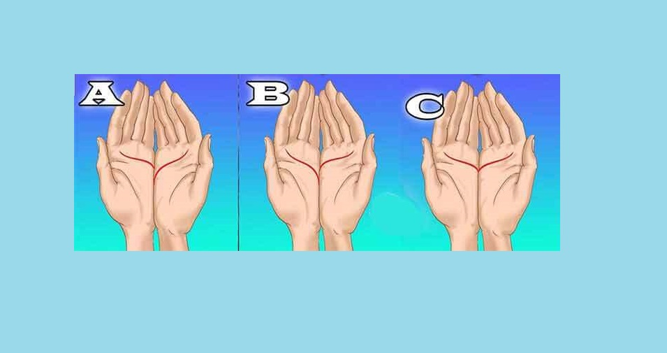 Priveste-ti mainile