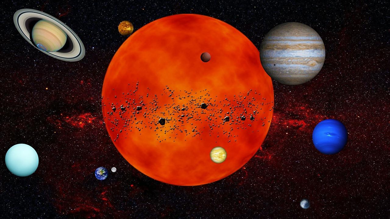 planete retrograde