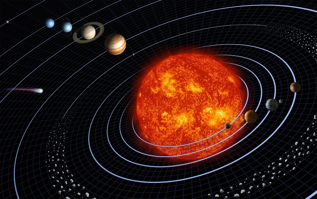 Uranus in Berbec