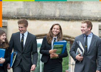 Concurs Burse Earlscliffe College Marea Britanie 2019