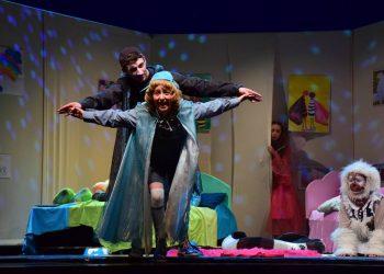 Peter Pan Opera pentru Copii