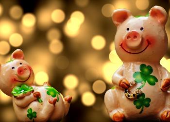 Talismane pentru Anul Mistretului - sfatulparintilor.ro - pixabay_com - luck-1914363_1280