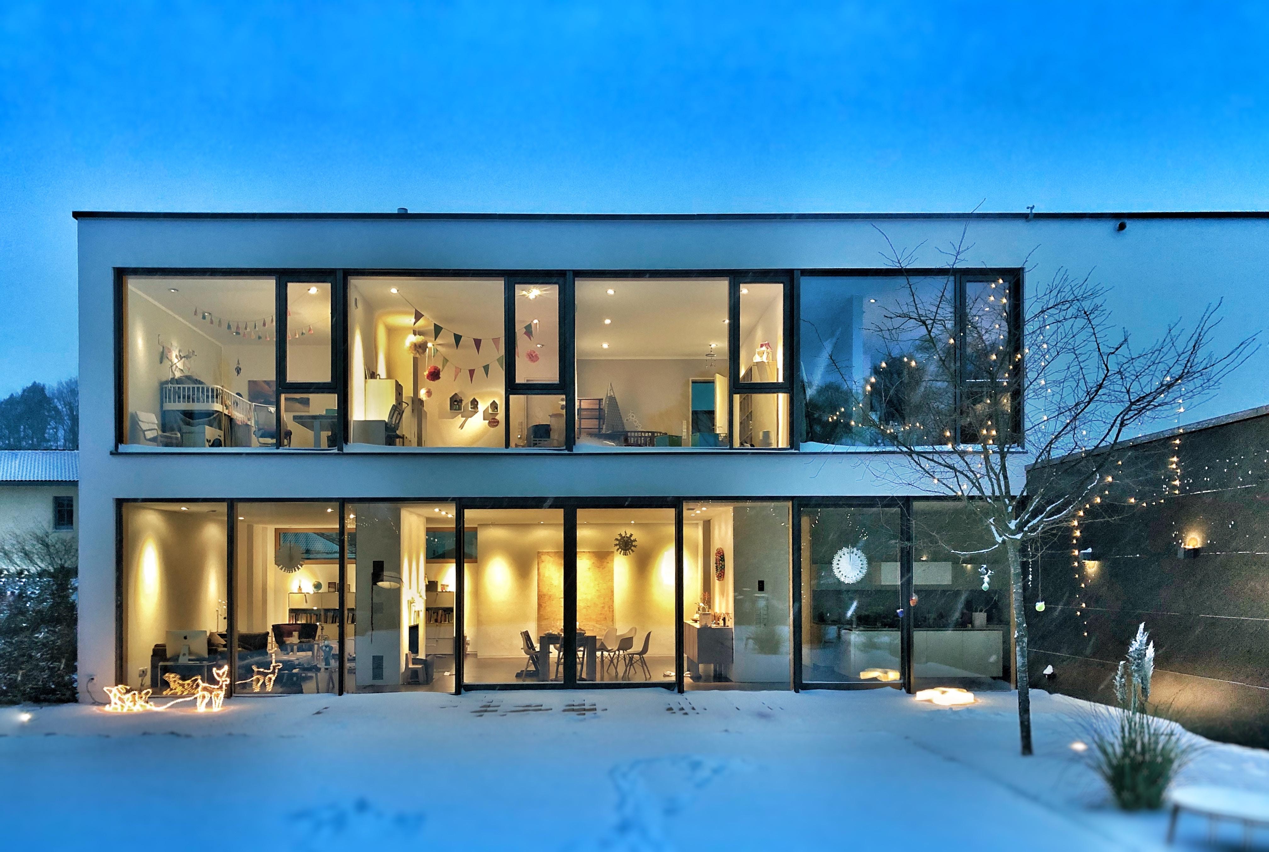 casa mai mare