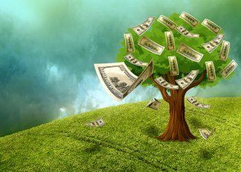 Copacul banilor