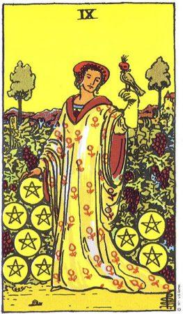 horoscop tarot