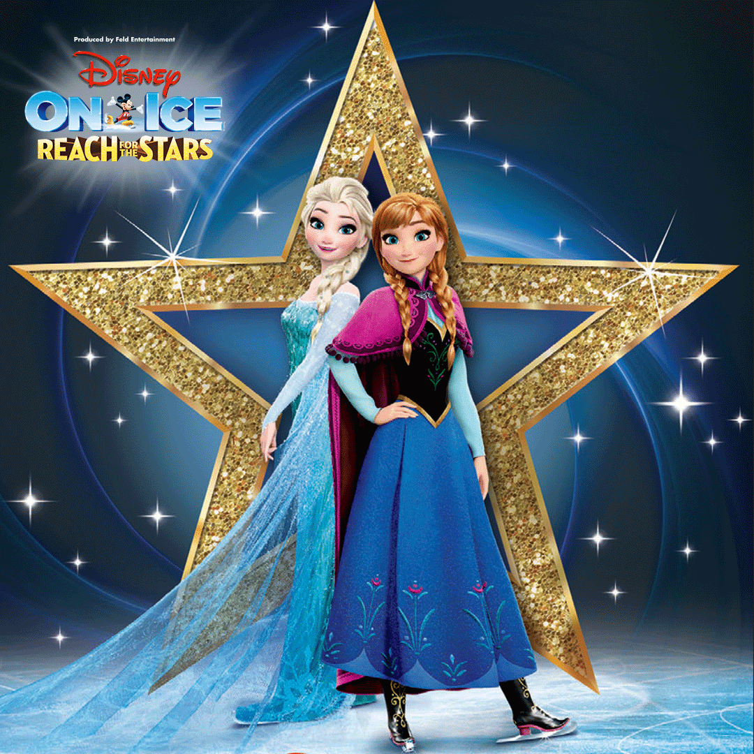 reguli acces disney on ice