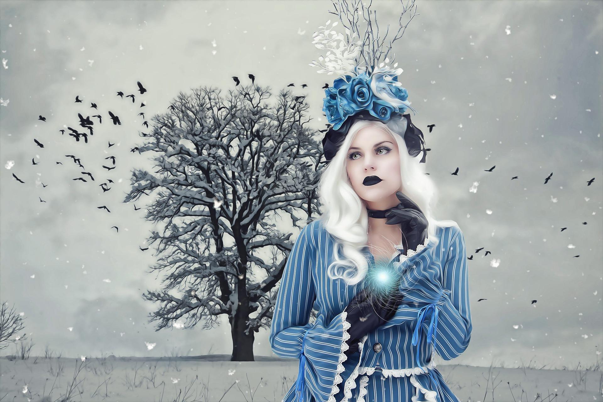 vrajitoare zodie - sfatulparintilor.ro - pixabay_com - gothic-2112085_1920