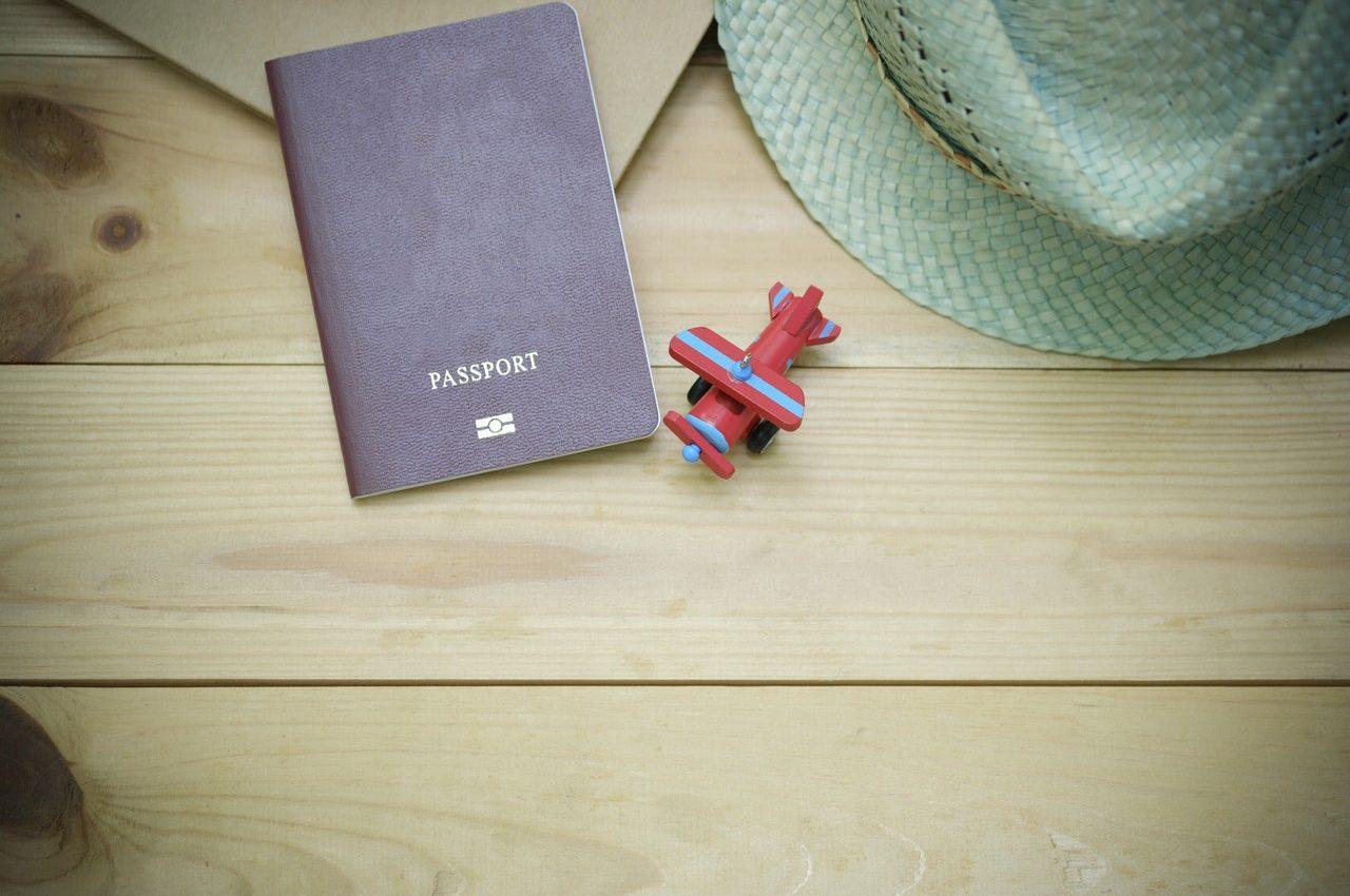 Pasaportul temporar pentru minori
