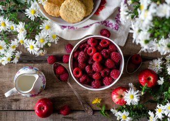 alimente care cresc nivelul dopaminei