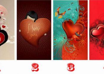 TEST Cartea magică a iubirii