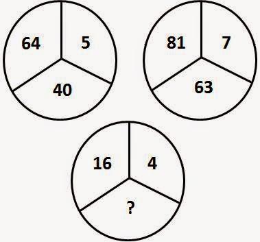 puzzle matematica