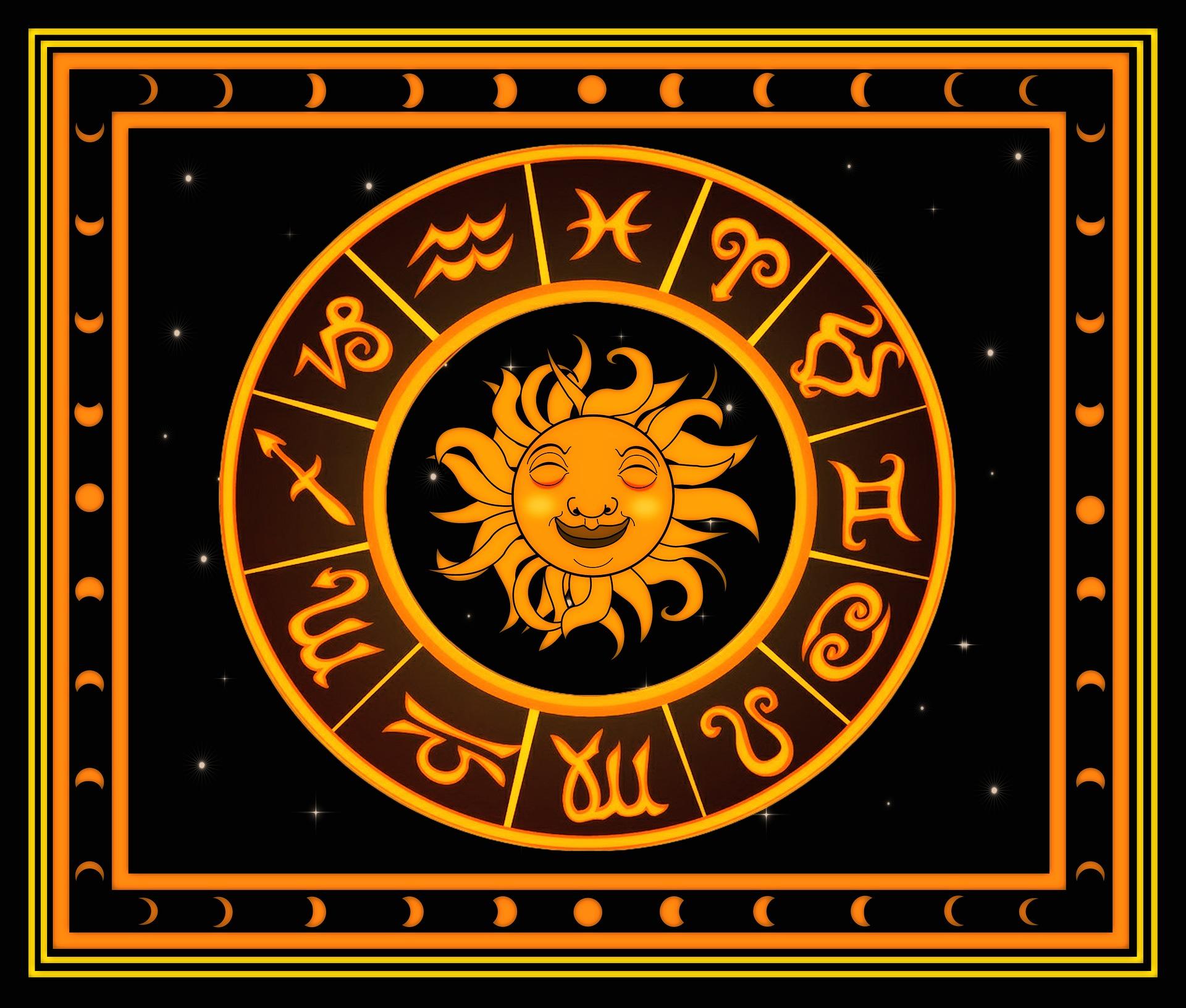 horoscop zilnic - sfatulparintilor.ro - pixabay_com - astrology-1244728_1920