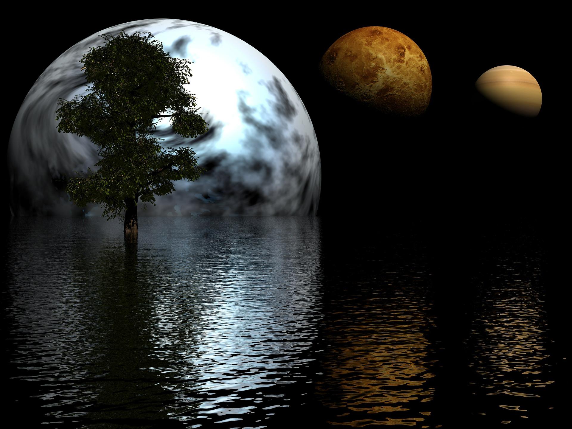 mercur a iesit din retrograd - sfatulparintilor.ro - pixabay_com - planets-482603_1920