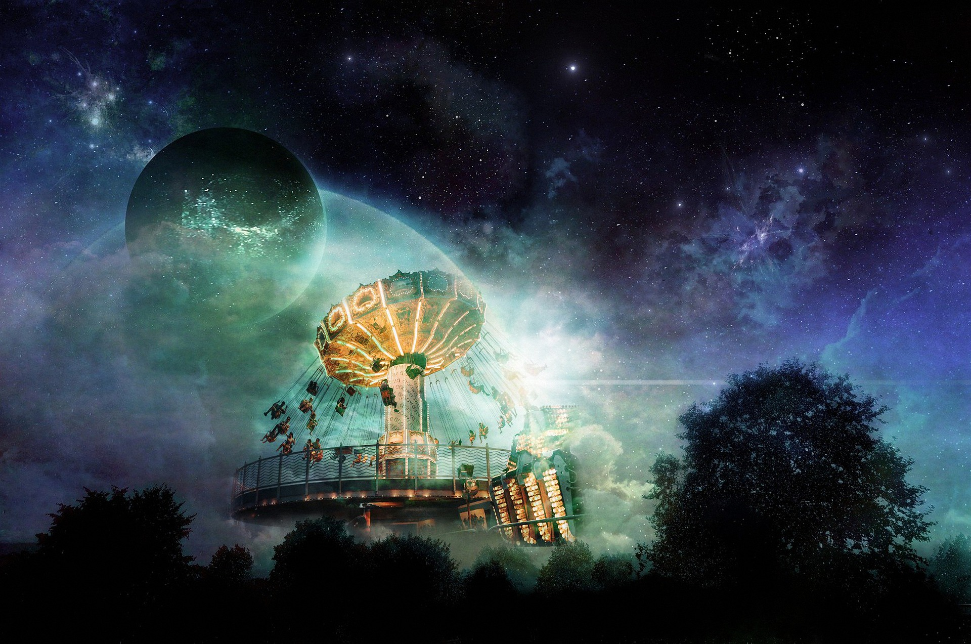 Uranus in Taur 2019