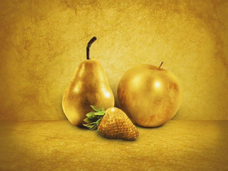 cele mai scumpe fructe