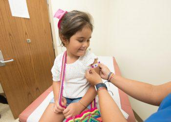 meningita la copii