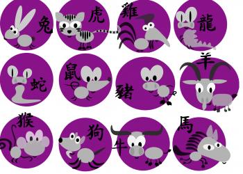 Zodiac CHINEZESC saptamana 25 NOIEMBRIE – 1 DECEMBRIE 2019. Mesajul de la inteleptii din Orient pentru cele 12 zodii!